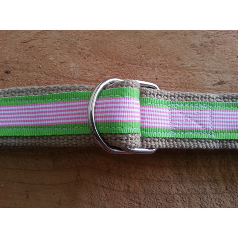 BeigePinkStripe-Small 2 Medium 1 Large 1 XL 1