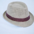 fedora-hesianbrown-kids-57cm-4 in stock